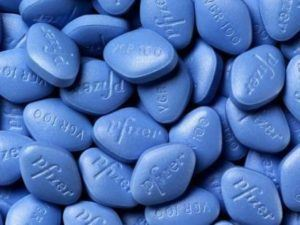 Blue Viagra: What You Need to Know