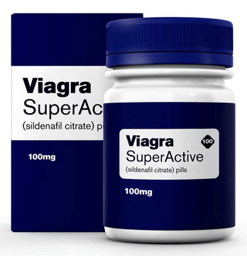 Viagra Super Active: Improved Version of the Ordinary Viagra