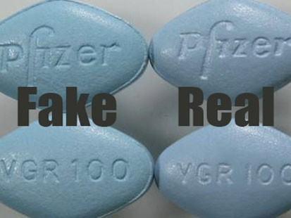 Viagra Comparison